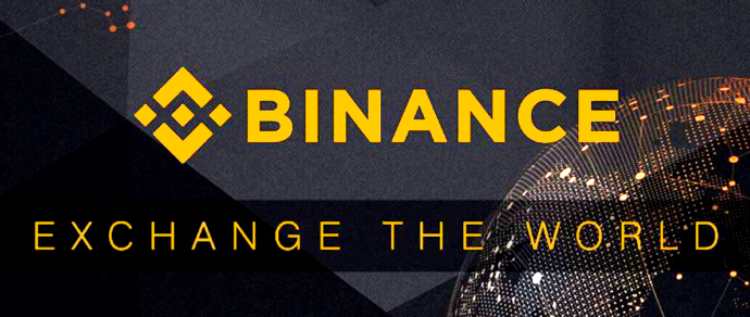 binance maina